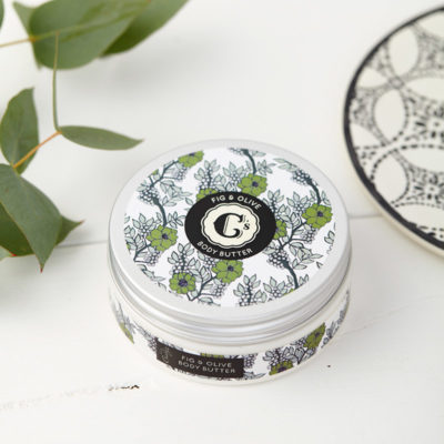 Fig & Olive Body Butter