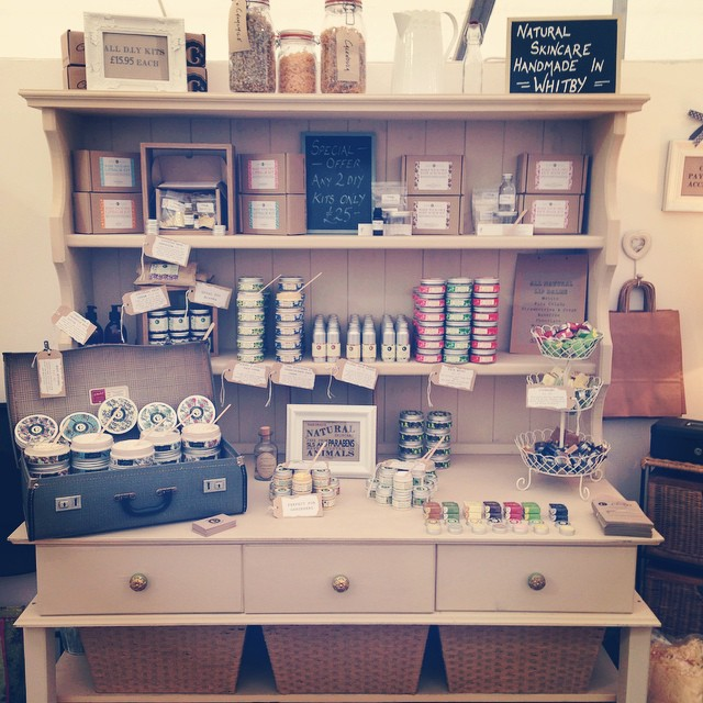 Christmas Fair at Castle Howard – in aid of NSPCC