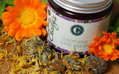 Product Spotlight – Soothing Skin Cream