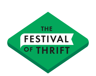 Festival of Thrift – 17th & 18th September