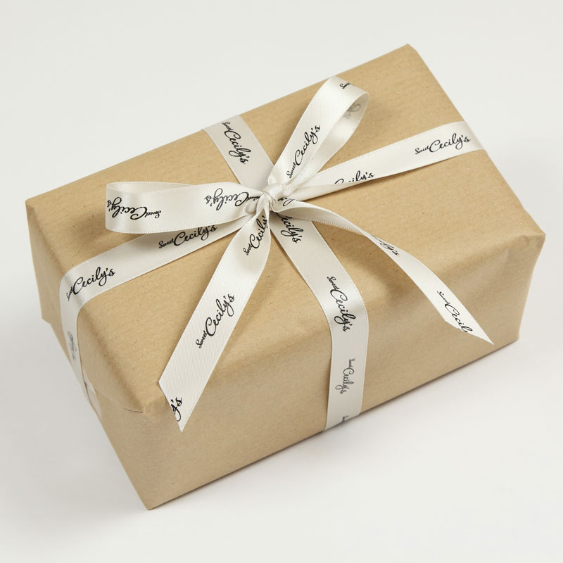 Create Your Own Personalised Wedding Favour