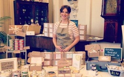 Gilling Castle Gift Fair